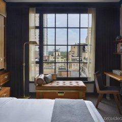 Отель Le Meridien New York, Central Park США, Нью-Йорк - 1 отзыв об отеле, цены и фото номеров - забронировать отель Le Meridien New York, Central Park онлайн комната для гостей фото 7