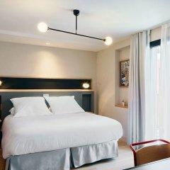 Отель Brummell комната для гостей