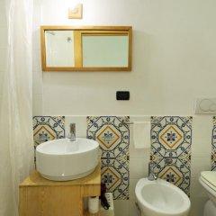 Отель Corte Dei Nonni Пресичче ванная фото 2