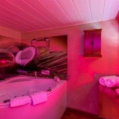 Отель VIP Paris Yacht Hotel Франция, Париж - отзывы, цены и фото номеров - забронировать отель VIP Paris Yacht Hotel онлайн спа фото 2