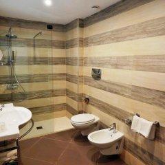 Отель Mercure Rome Leonardo da Vinci Airport ванная