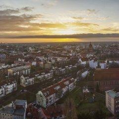 Отель Mercure Gdańsk Stare Miasto Польша, Гданьск - отзывы, цены и фото номеров - забронировать отель Mercure Gdańsk Stare Miasto онлайн пляж