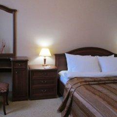 Гостиница Автозаводская 3* Стандартный номер двуспальная кровать