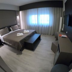 Отель Santin Италия, Порденоне - отзывы, цены и фото номеров - забронировать отель Santin онлайн комната для гостей фото 3