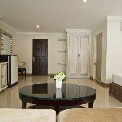 Отель LK Mansion комната для гостей фото 2