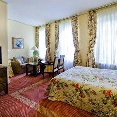 Отель Stikliai Palace Residence Литва, Вильнюс - отзывы, цены и фото номеров - забронировать отель Stikliai Palace Residence онлайн комната для гостей фото 2