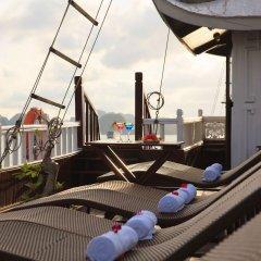 Отель Halong Royal Palace Cruise детские мероприятия фото 2