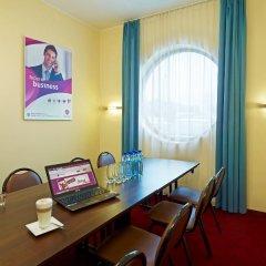 Отель Focus Gdańsk Польша, Гданьск - 11 отзывов об отеле, цены и фото номеров - забронировать отель Focus Gdańsk онлайн удобства в номере фото 2