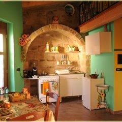 Отель B&B L'Arabatana Кастельмеццано в номере фото 2