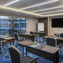 Отель Radisson Blu Residence, Istanbul Batisehir фото 2