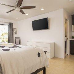 Отель Casa Azul США, Палм-Спрингс - отзывы, цены и фото номеров - забронировать отель Casa Azul онлайн комната для гостей фото 4