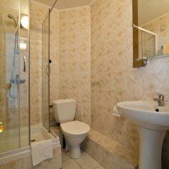 Гостиница Ингул ванная фото 3