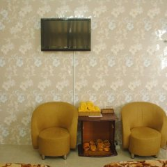 Hoang Trang Hostel Далат интерьер отеля