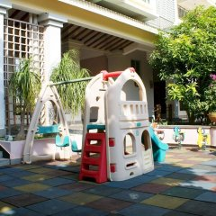 Апартаменты Meteyo Holiday Apartment - Sanya детские мероприятия фото 2