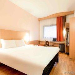 Отель Ibis Bilbao Centro комната для гостей фото 2