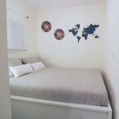 Отель Charming Santa Isabel Испания, Мадрид - отзывы, цены и фото номеров - забронировать отель Charming Santa Isabel онлайн комната для гостей