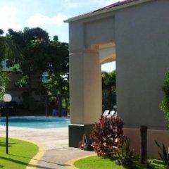 Garden Villa Hotel фото 2