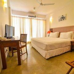 Отель Coral Rock by Bansei комната для гостей фото 4