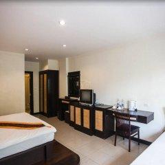 Отель Royal Nakara Ao Nang комната для гостей фото 5