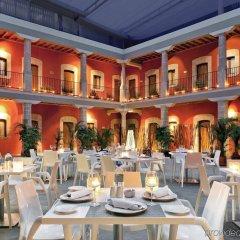 Отель de Cortés Мексика, Уаска-де-Окампо - отзывы, цены и фото номеров - забронировать отель de Cortés онлайн помещение для мероприятий