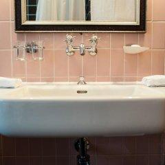 Отель Kindli Швейцария, Цюрих - отзывы, цены и фото номеров - забронировать отель Kindli онлайн ванная фото 2