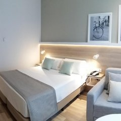 Отель Golden Tulip Barcelona комната для гостей фото 5