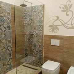 Отель B&B Villa Raineri Таормина ванная
