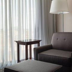 Отель Minneapolis Airport Marriott Блумингтон удобства в номере фото 2
