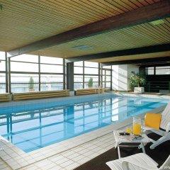 Отель Scandic Espoo Эспоо бассейн