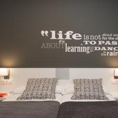 Апартаменты 08028 Apartments комната для гостей