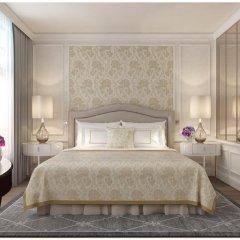 Гостиница Царский дворец 5* Стандартный номер с двуспальной кроватью фото 4