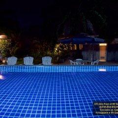 Отель Arman Residence бассейн фото 3