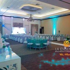 Отель La Ensenada Beach Resort - All Inclusive Гондурас, Тела - отзывы, цены и фото номеров - забронировать отель La Ensenada Beach Resort - All Inclusive онлайн фото 18