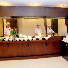 Hanoi Golden Hotel спа