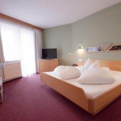 Отель Alpenfriede Австрия, Йерценс - отзывы, цены и фото номеров - забронировать отель Alpenfriede онлайн комната для гостей фото 3