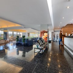 Отель Avenida Сан-Себастьян