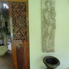 Отель Dedduwa Boat House Шри-Ланка, Бентота - отзывы, цены и фото номеров - забронировать отель Dedduwa Boat House онлайн интерьер отеля фото 2