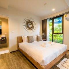 Отель Patong Beach Luxury Condo комната для гостей фото 5