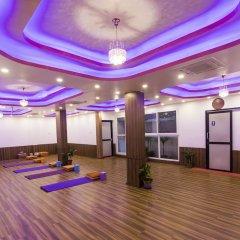 Отель Nepalaya Непал, Катманду - отзывы, цены и фото номеров - забронировать отель Nepalaya онлайн фитнесс-зал фото 2