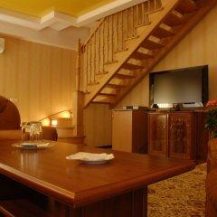 Отель Number 21 Киев интерьер отеля