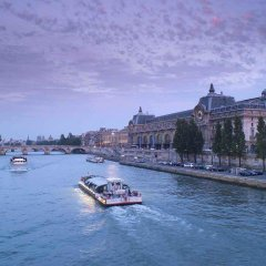 Отель Mercure Paris Tour Eiffel Grenelle пляж