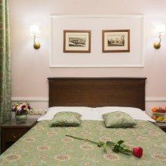 Гостиница Старый Город на Кузнецком комната для гостей фото 4