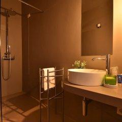 Отель Om Plus Santa Giustina Италия, Падуя - отзывы, цены и фото номеров - забронировать отель Om Plus Santa Giustina онлайн ванная фото 2