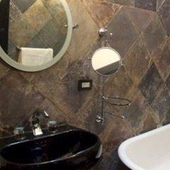 Отель Sugar Hill Suites ванная