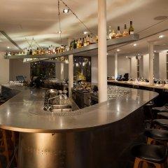 Sir Albert Hotel гостиничный бар