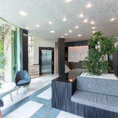 Отель Juli Болгария, Солнечный берег - отзывы, цены и фото номеров - забронировать отель Juli онлайн спа фото 2