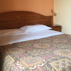Hotel Archimede Ortigia Сиракуза в номере