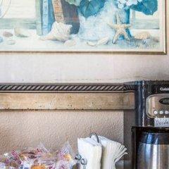 Отель Travelodge by Wyndham Rosemead США, Роузмид - отзывы, цены и фото номеров - забронировать отель Travelodge by Wyndham Rosemead онлайн фото 4