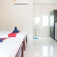 Отель Tamarind Twin Resort Ланта комната для гостей фото 5