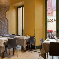 Отель Sant Agusti Барселона питание